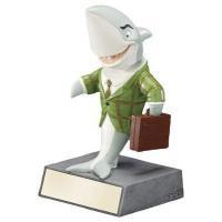 Sales Shark Bobble Head Award