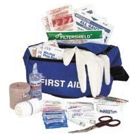 China First Aid Fanny Pack on sale