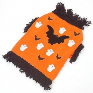 China Dog Halloween Sweater on sale