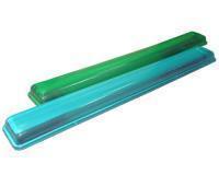 China Keyboard Gel Wrist Rest Translucent Gel keyboard pad on sale