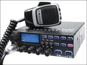 China CB Radios - Vehicle on sale