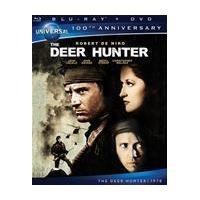 Deer Hunter, The (Blu-ray + DVD)