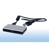 SONY 12-in-1 External USB Memory Card Reader/Writer