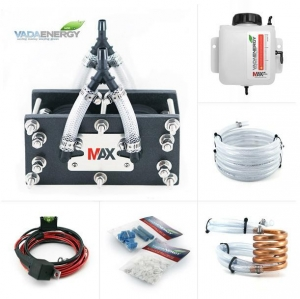 China Max 1200 dry cell Full KIT on sale