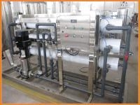 China RO Pure Water Treatment Equipment on sale