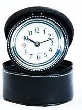 China Analog Table clock on sale