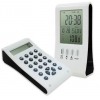 China LCD clock and calculator Item No:A2085 for sale