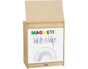 China Jonti-Craft Big Book Easel - Magnetic Write-n-Wipe on sale