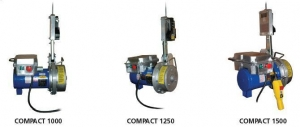 China Compact Electric Hoist on sale