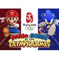 Mario e Sonic ai giochi olimpici di Pekino 2008