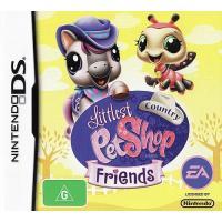 littlest pet shop friends campagna