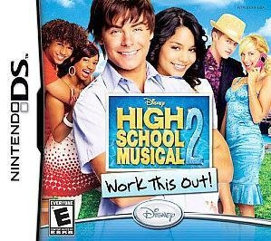 China high school musical 2 work this out on sale