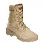 5.11 Tactical ATAC 8 Side Zip Boot Coyote