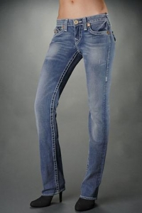 China Straight Jeans on sale