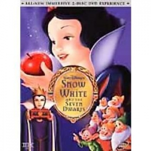 China Snow White and the Seven Dwarfs , Two-Disc Set, Special Edition on sale
