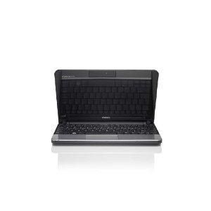 China Dell Inspiron Mini 10 10.1-Inch Obsidian Black Netbook with Integrated TV Tuner on sale