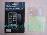 China IPhone 3G Screen Protector on sale
