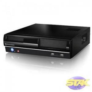 China Thermaltake Micro-ATX Case Sd200 Vk72721N2B Black Retail on sale