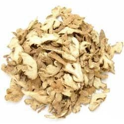 China Dry Split Ginger on sale