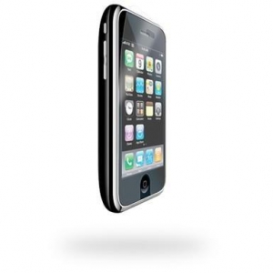 China iPhone 3G 3GS Screen Protectors 3-pack on sale