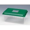 China Ferplast Pet Products - Geo Small Flat Plastic Tank 35.5 x 23.5 x 16.5cm for sale