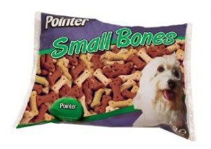 China Pointer Pet Foods Ltd - Assorted Small Bones 2Kg on sale