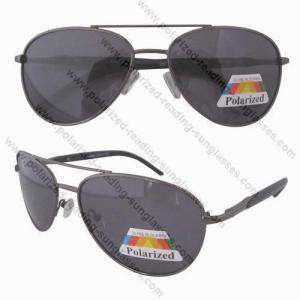 China FP12070 polarized sun glasses women on sale