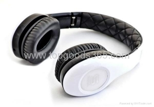China SOUL SL150 By Ludacris Hi-Definition HD On-Ear Headphones White on sale