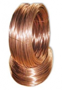 China Bare Copper Wires on sale