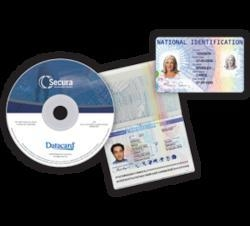 China Secure-id-software-secura on sale
