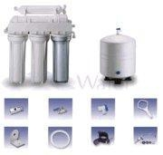 China Reverse Osmosis System Drinking water/ aquarium 75 GPD on sale