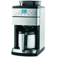 Saeco Coffee Maker Grind and Brew 10 Cup Thermal Carafe
