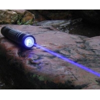 China 1000mW 1W 445nm Blue Laser Pointer on sale