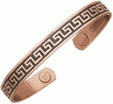 China Copper Magnetic Bracelets CBM147 on sale