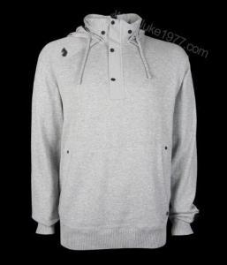 China Knitwear MARTINS Marle Grey on sale