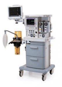 China Anesthesia Machine WATO EX-65/55 on sale