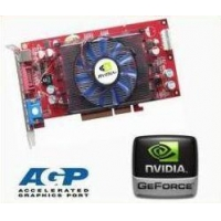 VGA card Graphics card