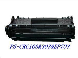 China Black Toner Cartridge on sale