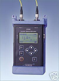 China Noyes VOA5 Optical Attenuators on sale