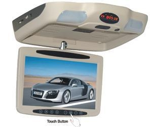 China Car TFT-LCD monitor/DVD Player on sale