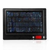 China High Capacity Solar Charger Battery for PC Laptop + Mobile Phone[CVSBT-5504] on sale