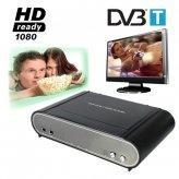 China HDD Multimedia Player + DVR with DVB-T (Hi-Def up to 1080i)[CVHQ-E19] on sale