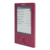 China Sony PRS-300RC Pocket Edition E-Book Reader[TD-S190-6046] on sale