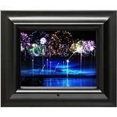 China Frame Wizard 8 Interactive Digital Photo Frame - See Your Photo[wal-FW08V1] on sale