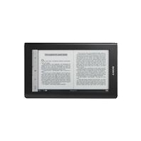 Sony eBook Reader Daily Edition with Zipper Case[wal-PRS-900BCKIT]
