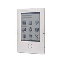 "PocketBook 302 eInk eBook Reader - 6"" Touch Screen[TD-P582-1012]"