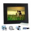 China 10.4 Inch Digital Photo Frame w/ Remote + Media Player (2GB)[CVFE-F11] for sale