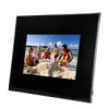 China 7 Inch Digital Photo Frame with Music and Video Extras[CVGB-F08] for sale