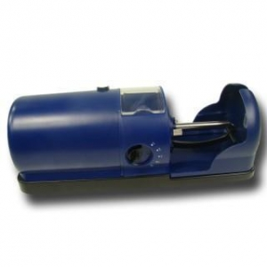 China BLUE ELECTRIC CIGARETTE ROLLING & INJECTOR MACHINE on sale