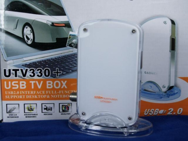 Forex utv 330 usb 2.0 tv box